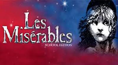 Les Miserables Banner